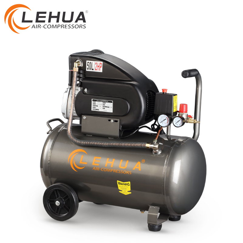 best sale 0.8mpa Portable air compressor 2HP for sale