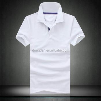 58cc6453 Fashion design blanl t-shirt polo men and tee shirt designs or polo formal t