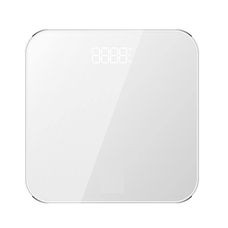 Smart Bluetooth Digital Timbangan Kamar Mandi Skala