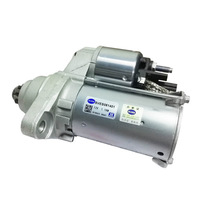Hot sale for VW for POLO for valeo 02M911023M motor parts electric gear car motor starter