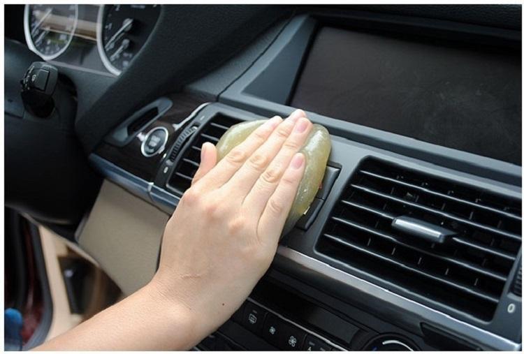 Автомобиль супер чистый кожа обивка чистящее средство веревка перевязка ключ-трещотка HC012