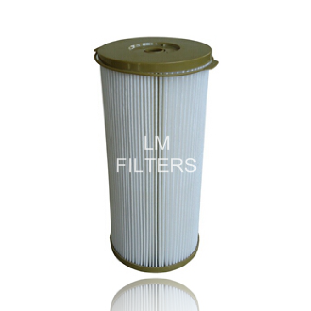 diesel engine fuel filters for john deere truck parts