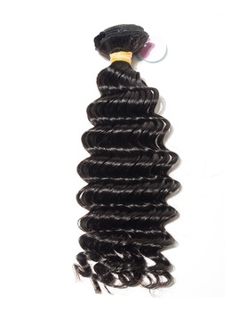 Real virgin wavy hair perming shiny perming natural hair company