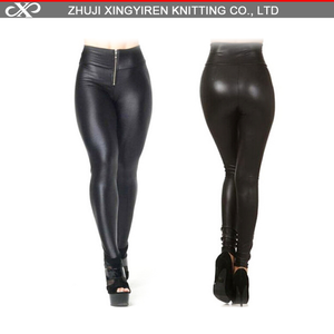 e978aa5023f41 Girls Sexy Leather Leggings, Girls Sexy Leather Leggings Suppliers and  Manufacturers at Alibaba.com