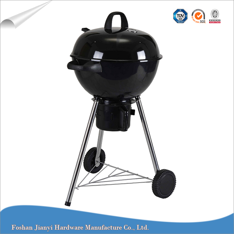 European Outdoor Weber bbq Steel Charcoal Round bbq Grills For Sale