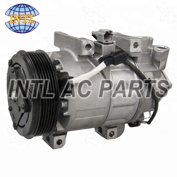 VCS-14EC Auto AC Compressor for Nissan Altima Rogue 98664 92600-4BB2A 92600-3TA6B