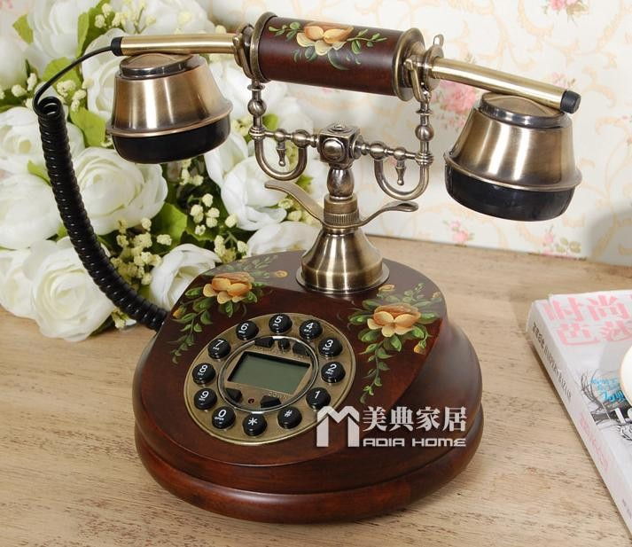 wall mount telephone set telephone stand wall mount
