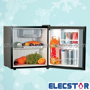 Small Refrigerator Absorption Mini Bar Lpg Freezer Fridge