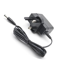 15W 9V1.5A UK plug power adapter with CE GS certificate for router