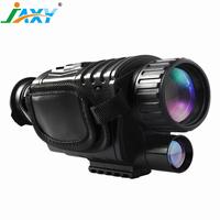 Digital Infrared Hunting Night Vision Scope 5X40mm Laser Night Vision Monocular