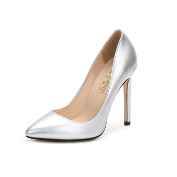 1669f1965b21d Or20139a Europe Style Stiletto Heels Shoes Office High Heel Formal Shoe  Ladies - Buy Stiletto Heels Shoes,High Heel Shoe,Formal Shoe Ladies Product  on ...