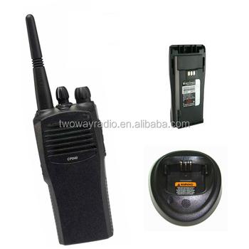 cp140 16ch channel two way radio communication 136 174mhz for rh alibaba com Motorola Walkie Talkie Motorola Radio Microphone Accessory