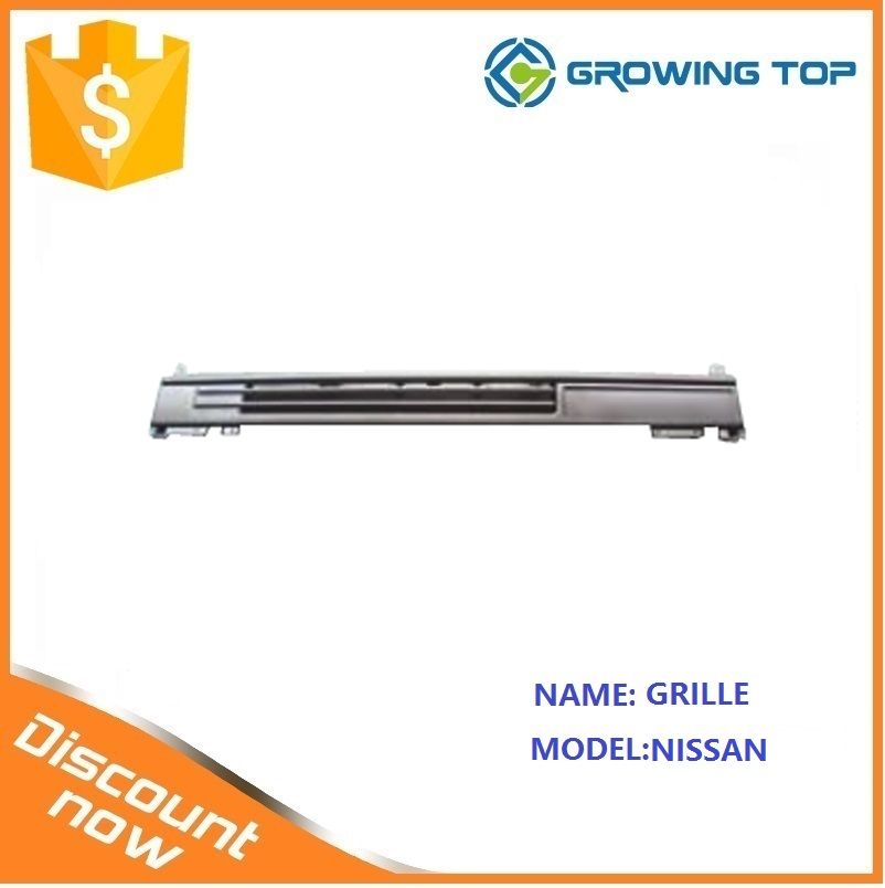 GT-1333Hot selling Front grille for N-ISSAN CW520