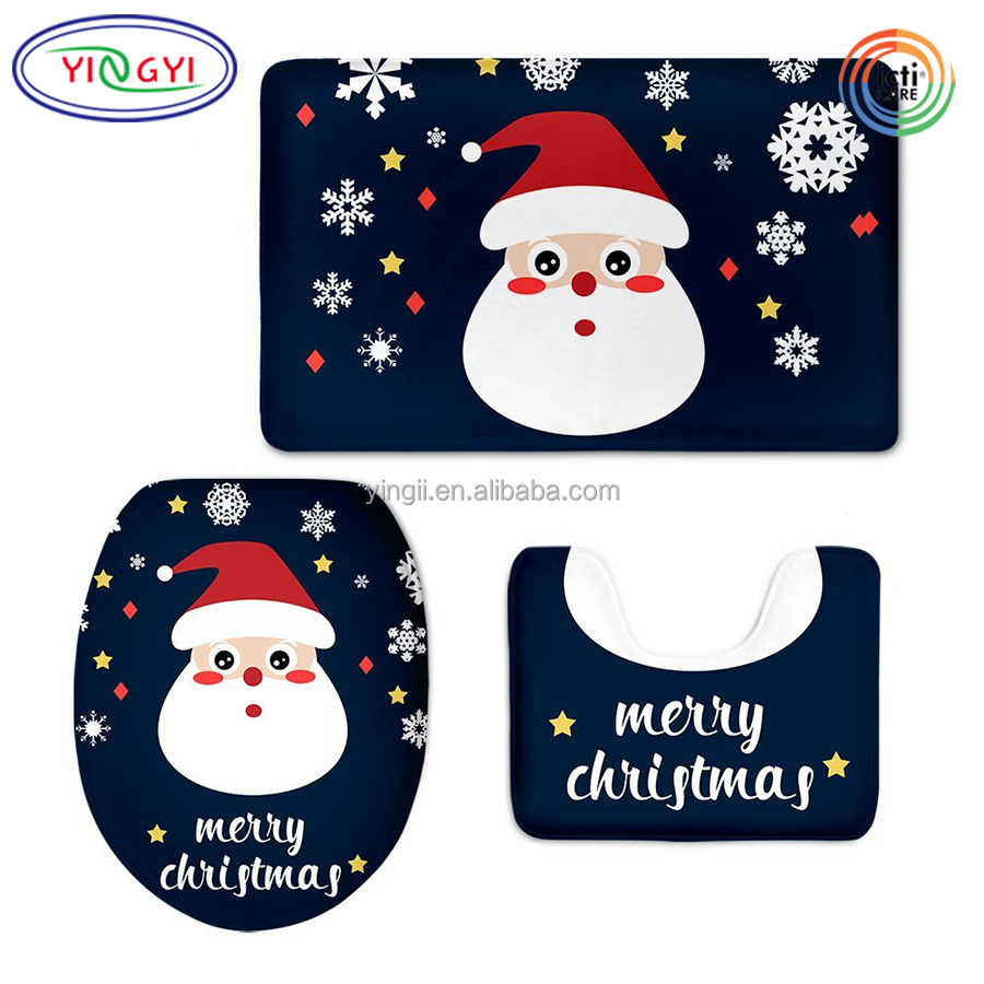 3 Piece Bath Rug Sets Suppliers And Manufacturers At Alibaba Com