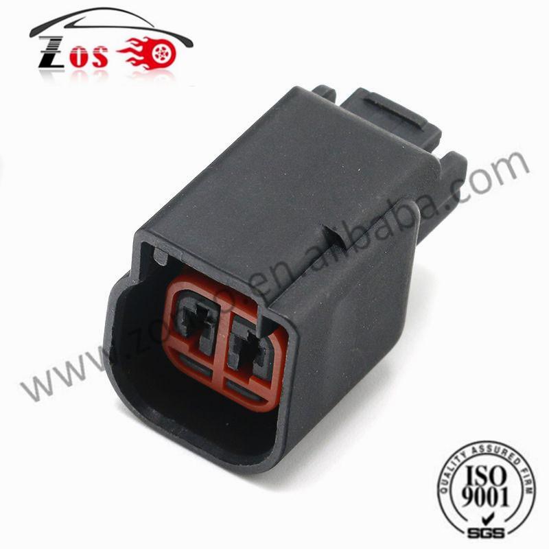 Finden Sie Hohe Qualität 2-pol. Steckverbinder Hersteller und 2-pol ...