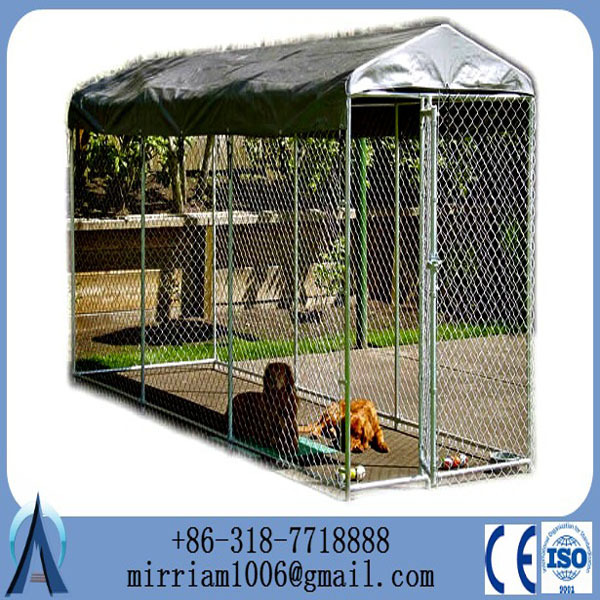 2015 Dog Kennels And Runs