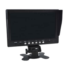 Fabbrica della cina 1080 P Full HD 7 pollici stand-alone per auto backup retromarcia lcd aid digitale AHD monitor dell'automobile