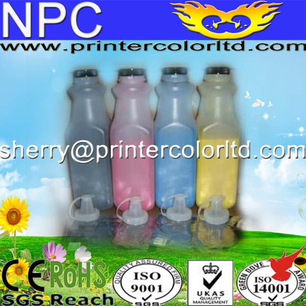printer laser toner powder Compatible for OKI c9600 c9650 c9800 c9850 c9655