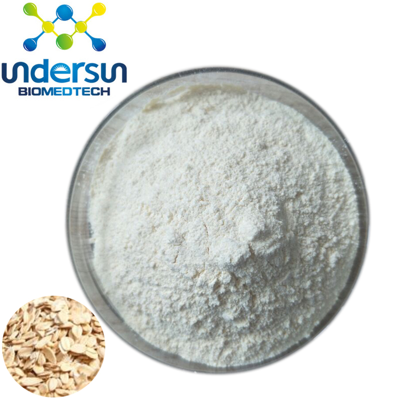 ISO Factory Supply High Standard of Oat Beta Glucan
