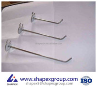 High quality Slatwall display accessories and retail display hook