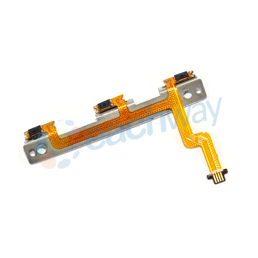 for HTC One max power button flex cable original 100% test for HTC One max volume flex cable on off flex