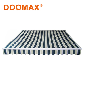 #DX100 Cheap Simple Light Coverage Awning
