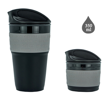 Manufacturer directly best quality creative travel coffee mug