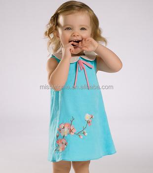 d18c2f27983f Professional Oem odm Children s Clothing Manufacturer Girls  Dress ...
