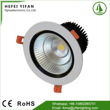 OEM Welcome 110V 220V CE licensed 10 inch led downlight with competitive price