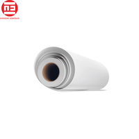 Anti Scratch Photo PVC Film Vinyl Protective Glossy Cold Photo Laminating Film