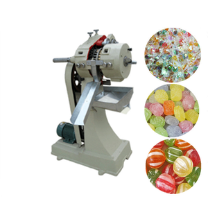 Small Hard Candy Making Equipment Roller Extruder Machinery