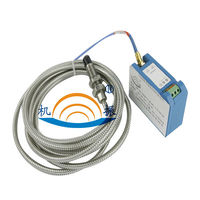vibration monitoring system Proximity Transducer System