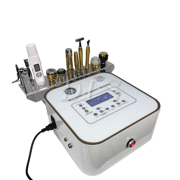 新製品酸素ジェットの皮と良好な価格マイクロダーマブレーション
