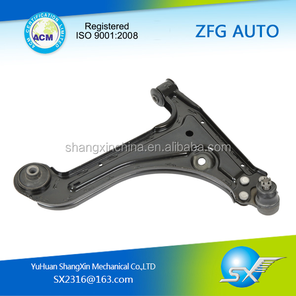Vehicle suspension spares left lower control arm 520-132 22611132 for Chevrolet Beretta