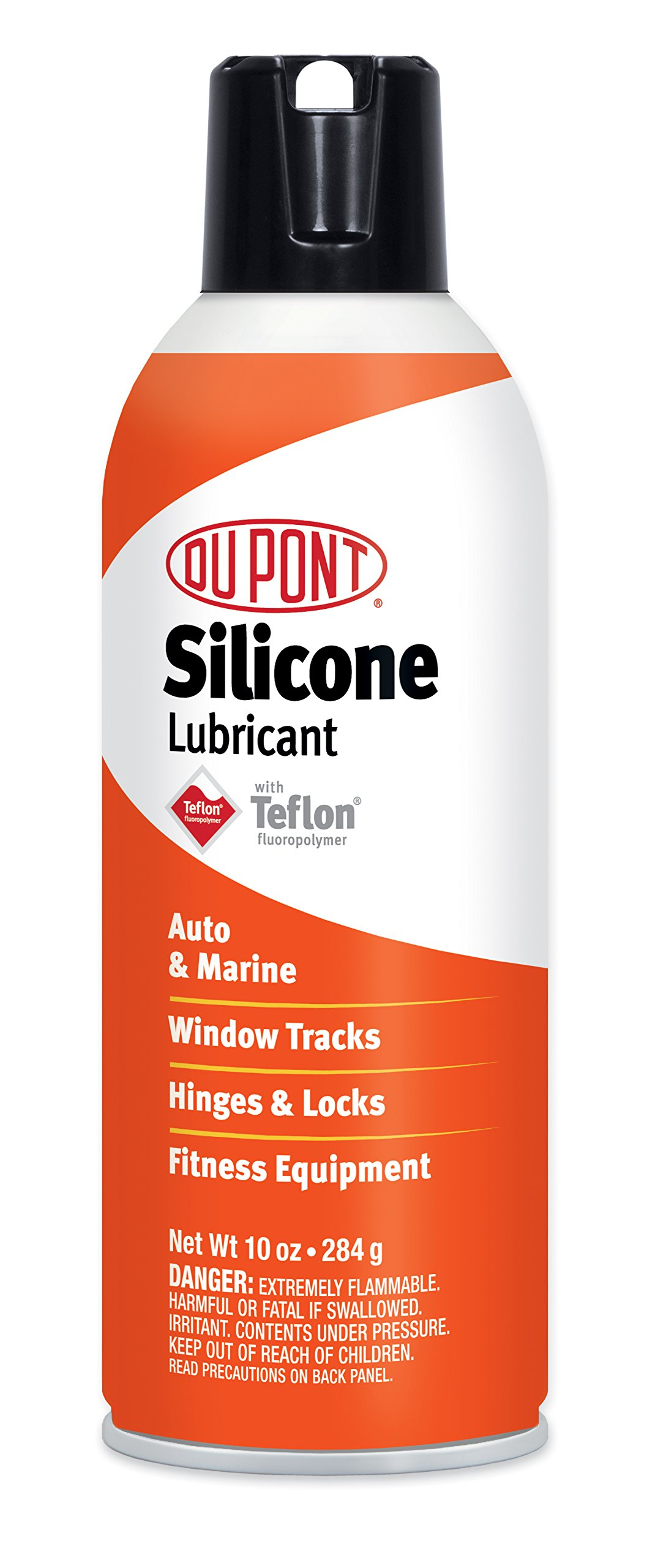 Are silicone based lubricants harmful