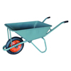 WB2206 Fully accessible narrow compact tray wheelbarrow