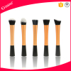Hot sale 5pcs Kabuki Powder Brushes