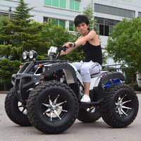 cheap price atv with CE quad bikes for sale 4 wheeler atv for adults 150CC