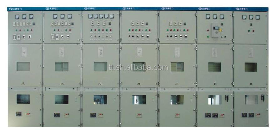 KYN28A-12 mode armoured, movable, AC metal-enclosed switchgears high voltage switchgear HV Switchgear