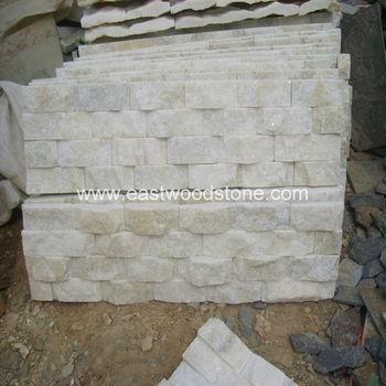 Cheapest Brazilian Whiteblack Quartzitequartz Flooring Tiles