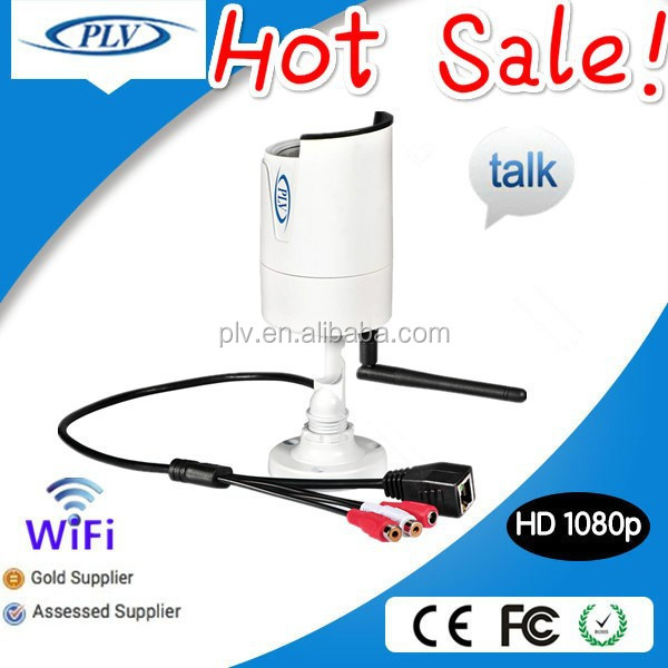 China top ten selling products 200w ip wifi cctv camera,outdoor low lux 12v mini wireless camera