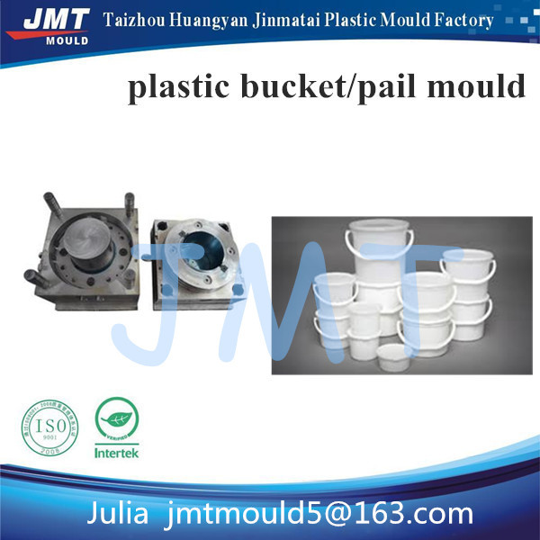 Professional spin mop bucket mould made in China
