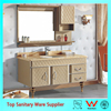 Popular Italian Classic Bathroom Vanity