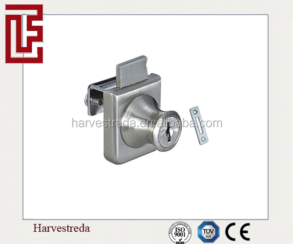 China made customized zinc casting parts