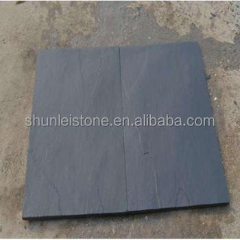 Cheap Honed Rectangular Grey Slate Tile Buy High Quality Honed