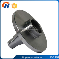 Best quality stainless steel cnc machining center made aftermarket car parts