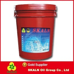 Industrial Lubricant of Recycled Engine Oil