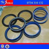 Gear box S6-160 oil Sealing ring 0734310132