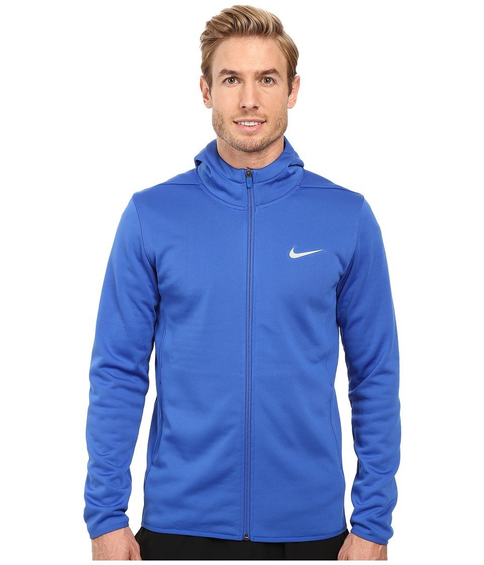 346362e60ec8 Get Quotations · Men s Nike Tech Sphere Full-Zip Golf Hoodie-801972-480-M