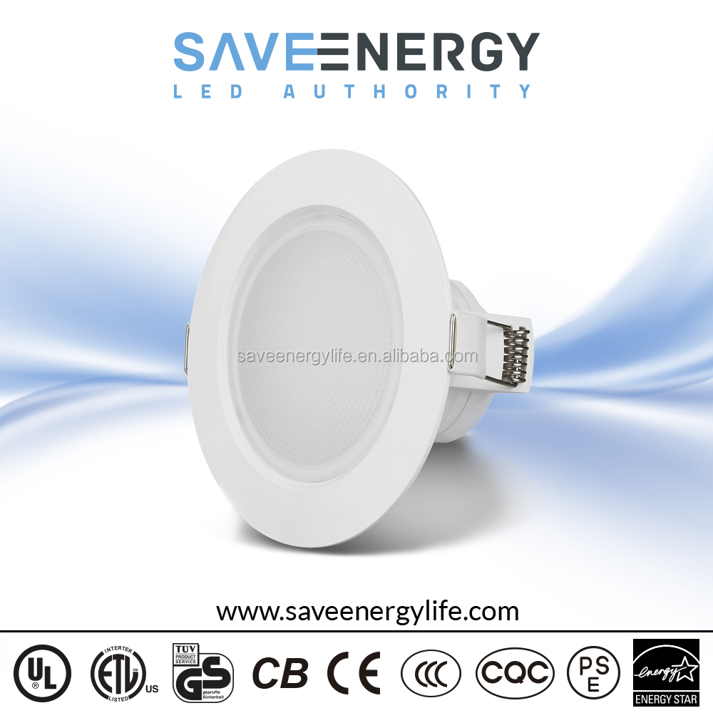 Led Downlight 10W 12W 15W 20w 30w dimmable led downlight 230v